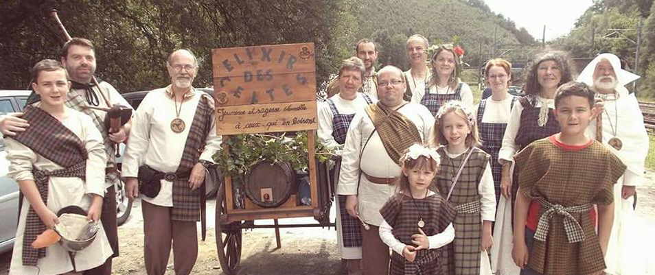 Beltaine FCA asbl